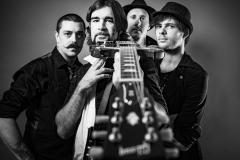 Band Photographer and Band Portraits