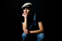 Studio Portraits and Headshots
