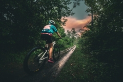 Cycling Action Sports Photography