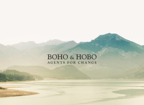 BOHO & HOBO BRANDING, DESIGN, & PHOTOGRAPHY