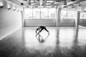 MODO Yoga Kingston