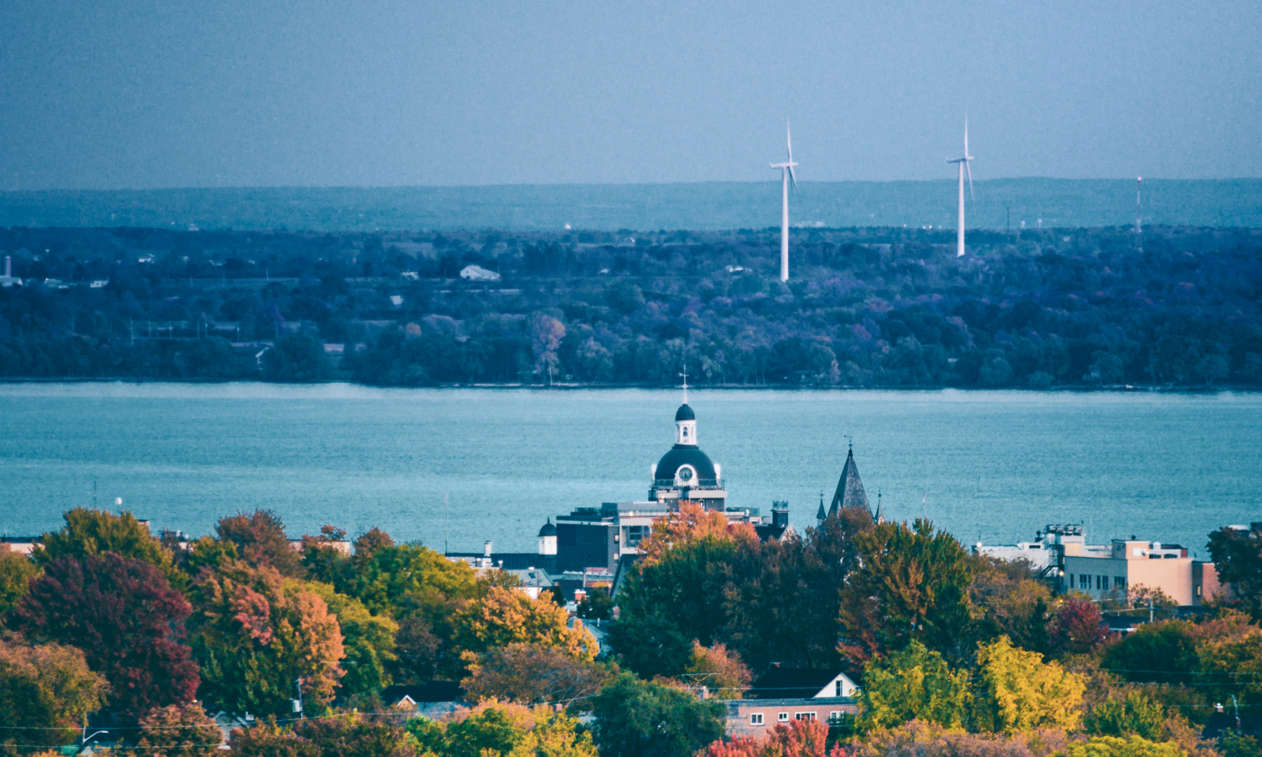 Photo of Kingston, Ontario, Canada